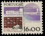 Sellos del Mundo : Europa : Portugal : PORTUGAL_SCOTT 1373B.03 $0.25