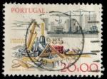 Sellos del Mundo : Europa : Portugal : PORTUGAL_SCOTT 1374.02 $0.25