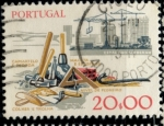 Stamps : Europe : Portugal :  PORTUGAL_SCOTT 1374.03 $0.25