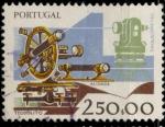 Sellos del Mundo : Europa : Portugal : PORTUGAL_SCOTT 1379.01 $0.6