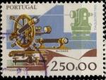Stamps Portugal -  PORTUGAL_SCOTT 1379.02 $0.6