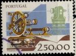 Sellos del Mundo : Europa : Portugal : PORTUGAL_SCOTT 1379.03 $0.6