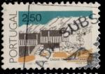 Sellos del Mundo : Europa : Portugal : PORTUGAL_SCOTT 1634 $0.25