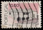 Sellos del Mundo : Europa : Portugal : PORTUGAL_SCOTT 1635 $0.25