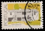 Sellos del Mundo : Europa : Portugal : PORTUGAL_SCOTT 1636.01 $0.25