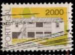 Sellos del Mundo : Europa : Portugal : PORTUGAL_SCOTT 1636.03 $0.25