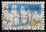 Sellos del Mundo : Europa : Portugal : PORTUGAL_SCOTT 1637.02 $0.25