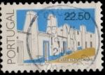 Sellos del Mundo : Europa : Portugal : PORTUGAL_SCOTT 1637.04 $0.25