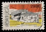 Stamps : Europe : Portugal :  PORTUGAL_SCOTT 1640 $0.25