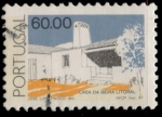 Stamps : Europe : Portugal :  PORTUGAL_SCOTT 1645 $0.25