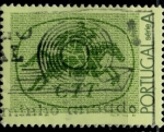 Stamps : Europe : Portugal :  PORTUGAL_SCOTT 1660.01 $0.25