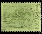 Stamps : Europe : Portugal :  PORTUGAL_SCOTT 1660.03 $0.25