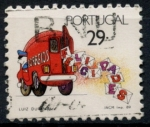 Stamps : Europe : Portugal :  PORTUGAL_SCOTT 1772.02 $0.25