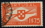 Stamps : Europe : Portugal :  PORTUGAL_SCOTT C2 $0.355