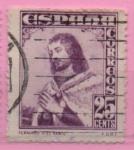 Stamps : Europe : Spain :  Fernando III el Santo