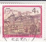 Stamps : Europe : Austria :  PANORAMICADE STIFT STAMS