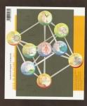Stamps Belgium -  Genética molecular