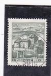 Stamps : Europe : Austria :  CASTILLO DE SCHATTENBURG