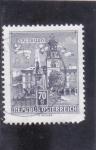 Stamps : Europe : Austria :  SALZBURG