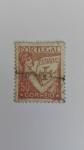 Sellos de Europa - Portugal -  Lusiadas