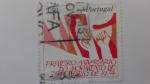 Stamps Portugal -  25 de Abril