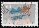 Sellos de America - Chile -  Chile-cambio