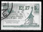 Stamps Chile -  Chile-cambio
