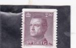 Stamps Sweden -  Carlos XVI Gustavo