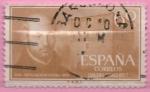 Sellos de Europa - España -  San Ignacio d´Loyola