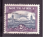 Sellos del Mundo : Africa : Sudáfrica : Sitio local