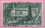 Sellos de Europa - España -  Monolito Comemorativo
