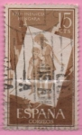 Stamps of the world : Spain :  Pro Infancia Hugara