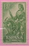 Sellos de Europa - España -  Gran Capitan