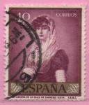 Sellos de Europa - España -  La Librera d´l´calle carretas
