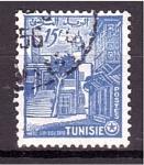Sellos del Mundo : Africa : Túnez : Sidi Edu Saio
