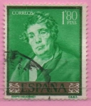 Stamps : Europe : Spain :  Esopo