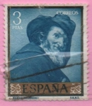 Sellos de Europa - España -  Menipo