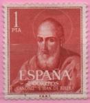 Sellos de Europa - España -  Beato Juan d´Ribera