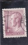 Sellos del Mundo : Europa : Luxemburgo : Gran Duque Jean