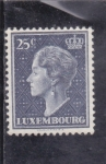 Stamps : Europe : Luxembourg :  Gran duquesa Charlotte
