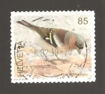 Stamps of the world : Switzerland :  RESERVADO MARIA