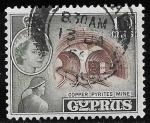 Sellos del Mundo : Asia : Chipre : Chipre-cambio
