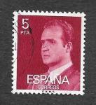 Sellos del Mundo : Europa : España : Juan Carlos I