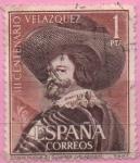 Stamps : Europe : Spain :  Conde Duque d´Olivares