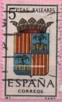 Sellos de Europa - España -  Baleares