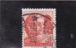 Sellos de Europa - Italia -  MITOLOGIA