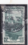 Stamps Italy -  TEJEDORA