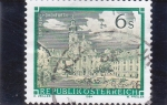 Stamps : Europe : Austria :  PANORÁMICA HOHENFURTH