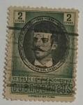 Stamps : America : Cuba :  Julian del Casal