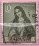 Sellos de Europa - España -  Inmaculada